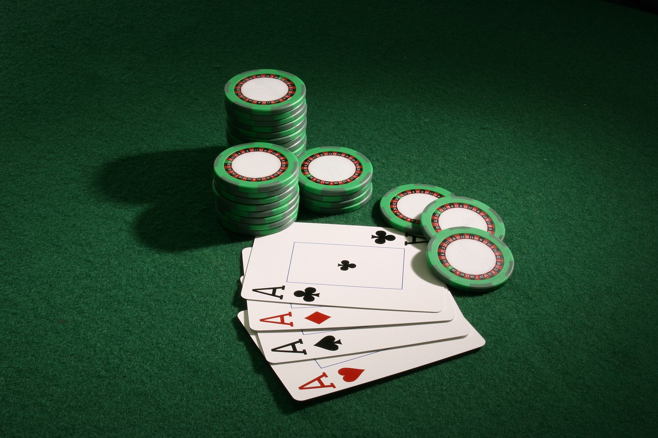 Crazy facts about poker