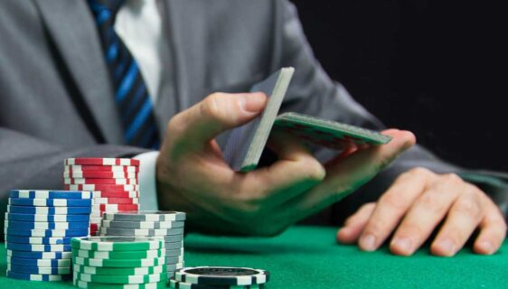 knowledge about online poker